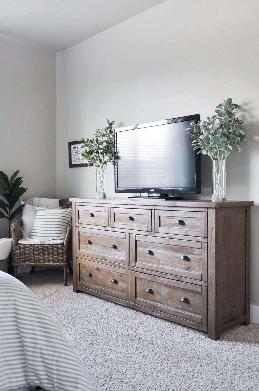 Modern Farmhouse Master Bedroom Homesweethome Farmhouse Master