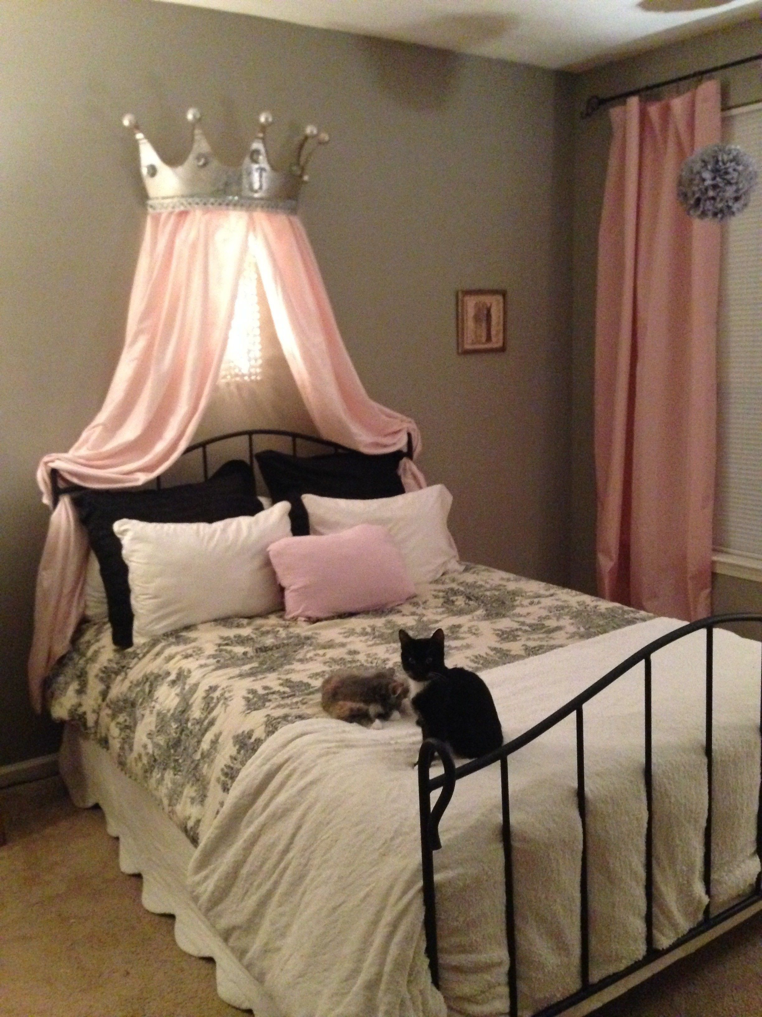 Mop Bucket Bed Crown House Ideas Bed Crown Canopy Bedroom Girl