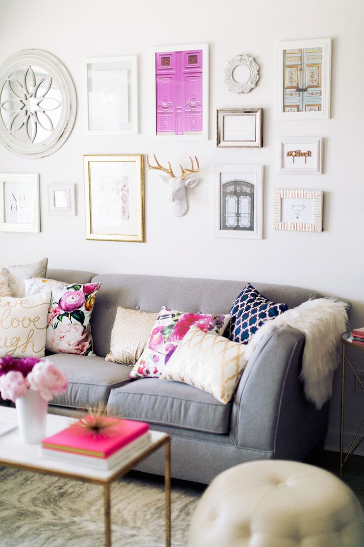 New Cute Living Rooms Ideas House Generation