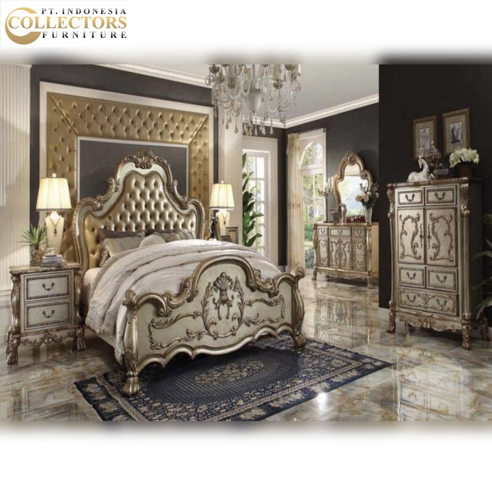 New Italian Style Antique Solid Wood Carving Bed Bedroom Set Furniture Buy High End Solid Wood Bedroom Sets Furnituresantique Solid Wood Bedroom
