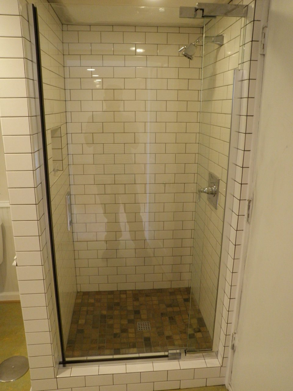 New Shower Stalls For Small Bathrooms Bathroom Remodel Small