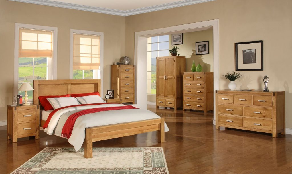 Oak Bedroom Furniture Bedroom Furniture In 2019 Oak Bedroom