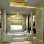 Of The Best Luxury Bathroom Designs That You Must Try To Improve