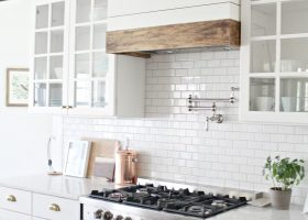 Farmhouse Kitchen Range Hoods