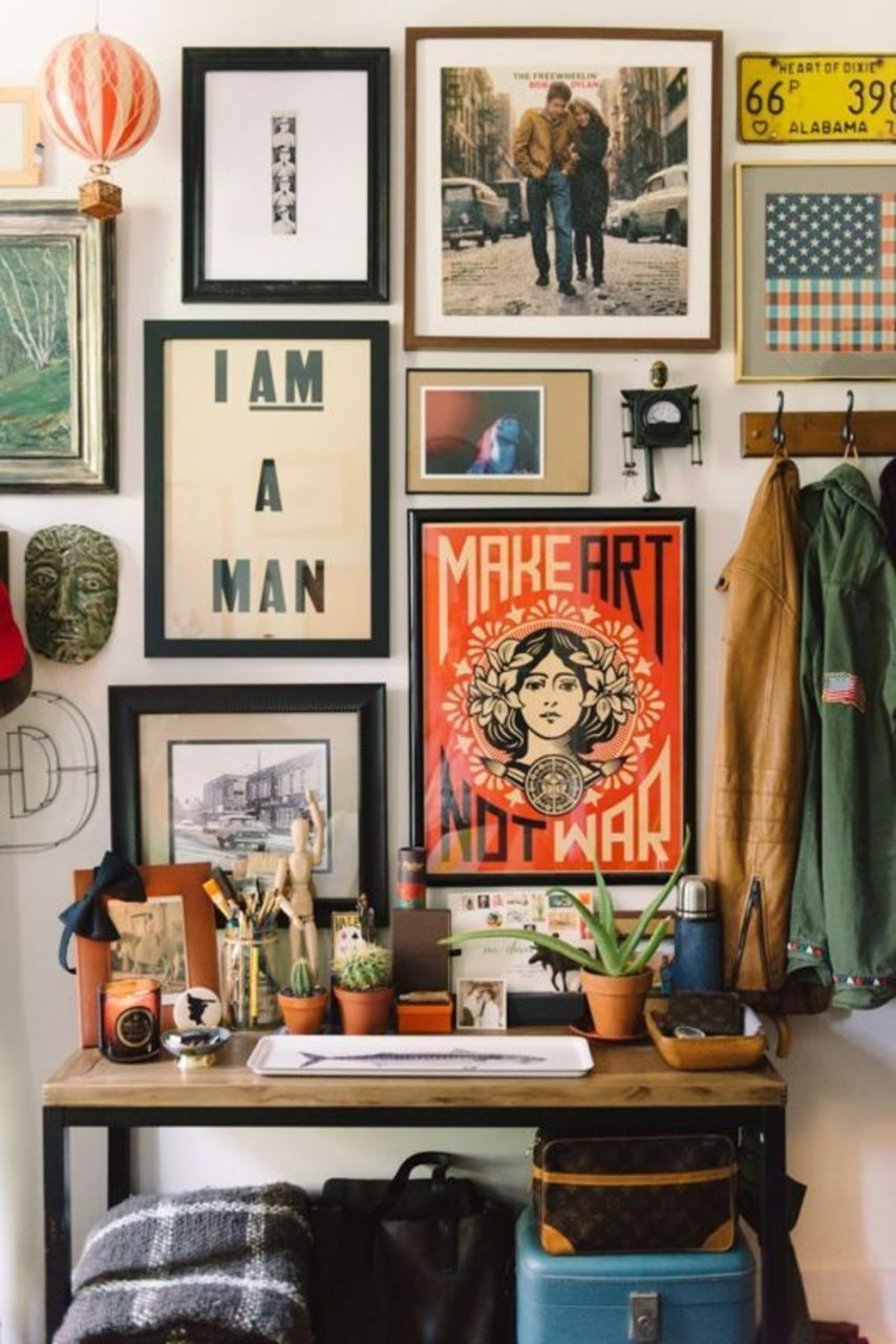 Our Favorite Rooms From Pinterest Arty Interior Home Decor