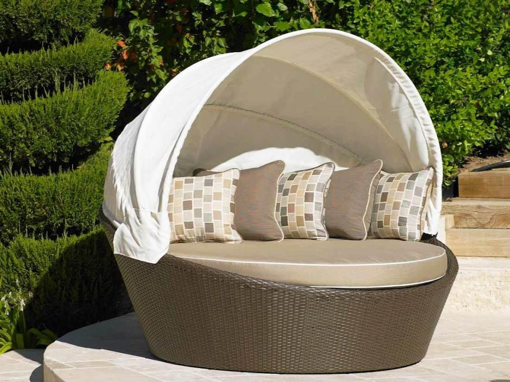 Outdoor Daybed With Canopy Image Msp Design Show How To Build An