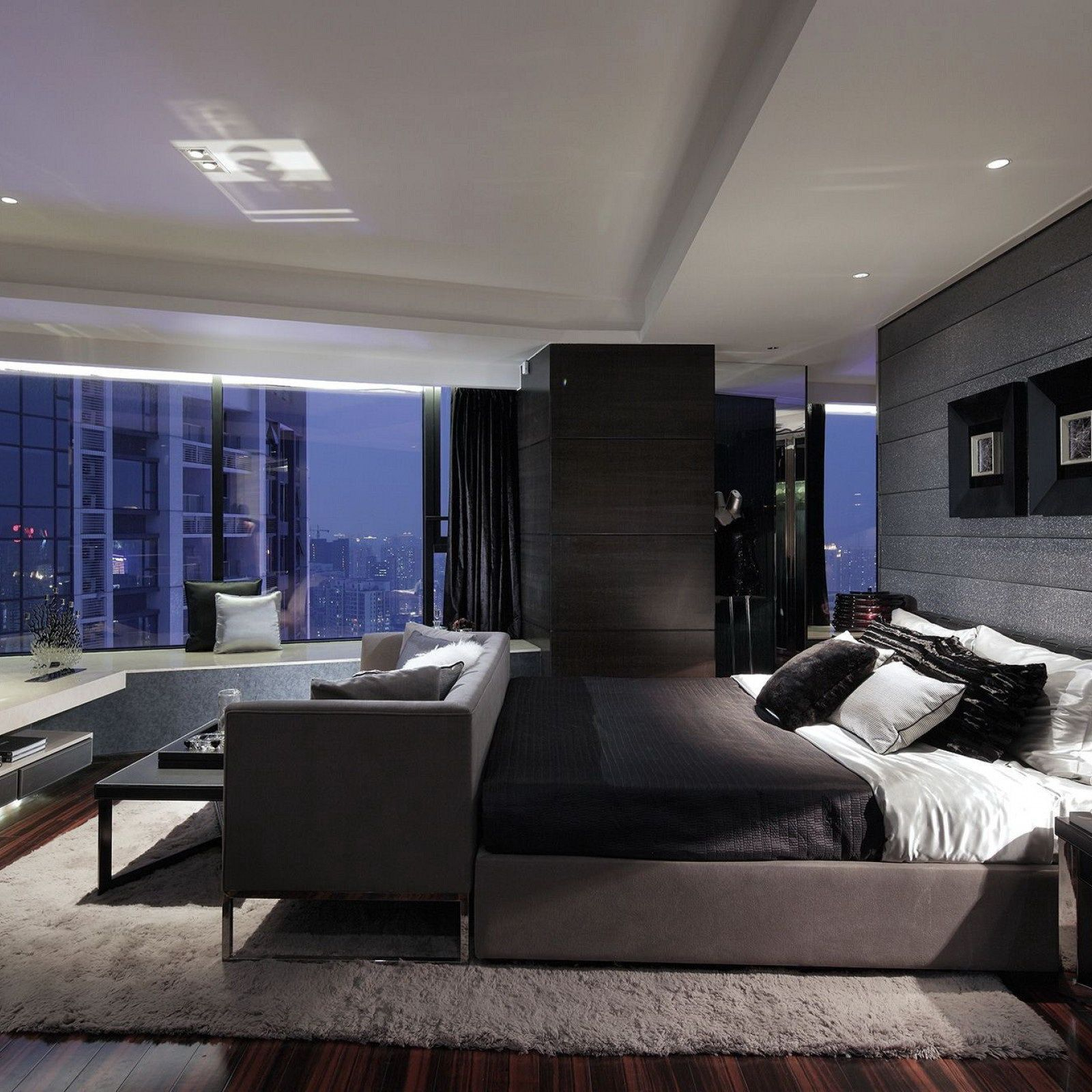 P I N T E R E S T Wavykiara Interior Luxurious Bedrooms