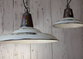 Vintage Kitchen Pendant Lighting