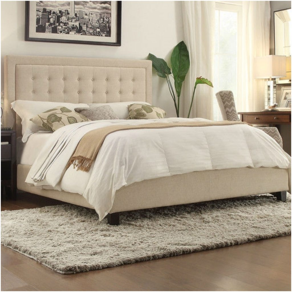 Plans Diy Magnificent For Upholstered Ideas Footboard Carved