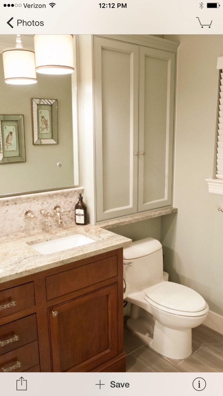 Remodel Your Small Bathroom Fast And Inexpensively Closet