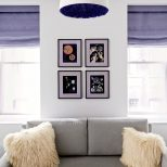 Roman Shade Window Treatment Guide Architectural Digest