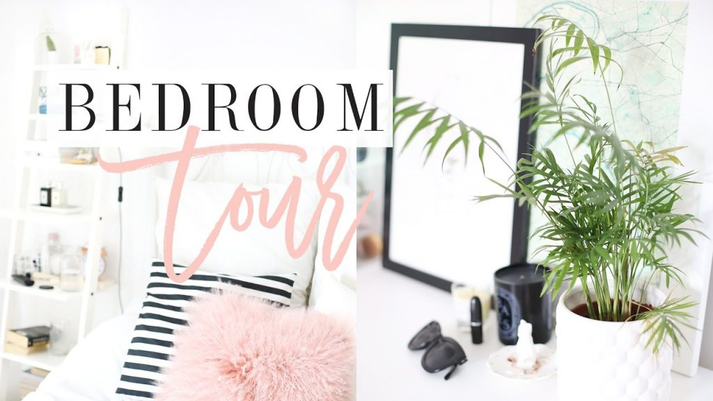 Room Tour Bedroom Edition I Covet Thee