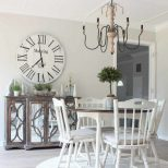 Rustic Beach Cottage Dining Room Farmhouse Decorating 101