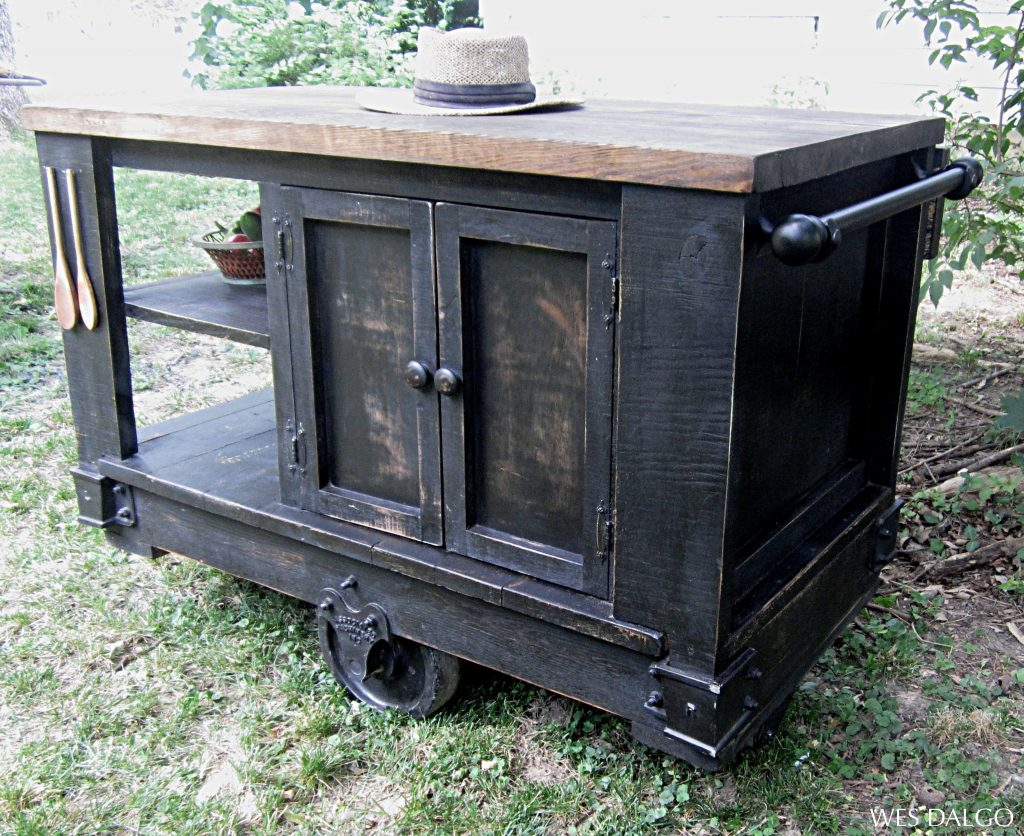 Rustic Kitchen Islands Dillardssofaxyz Black Distressed Cabinet