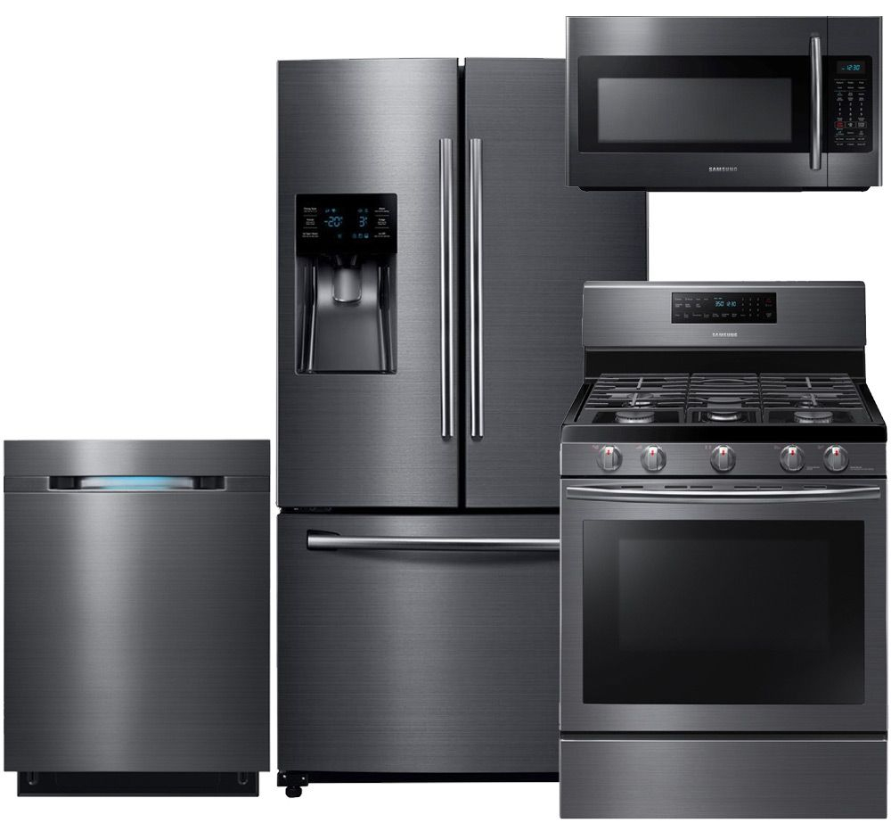 Samsung 550598 Lg Limitless Design Kitchen Appliance Packages