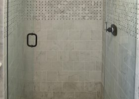Shower Stalls for Small Bathroom Tile