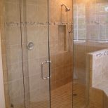 Shower Stalls Mobile Homes Replace Stall Home In Handicap For One