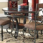 Ashley Round Dining Table