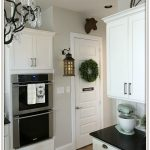Cottage Style Kitchen Pantry