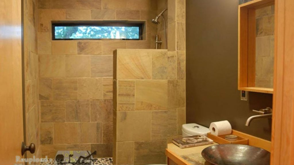 Small Bathroom Designs With Walk In Shower Youtube