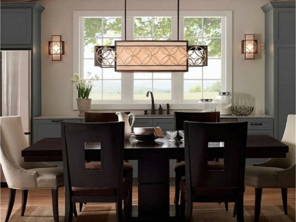 Small Dining Room Chandeliers Best Room Design How To Hang
