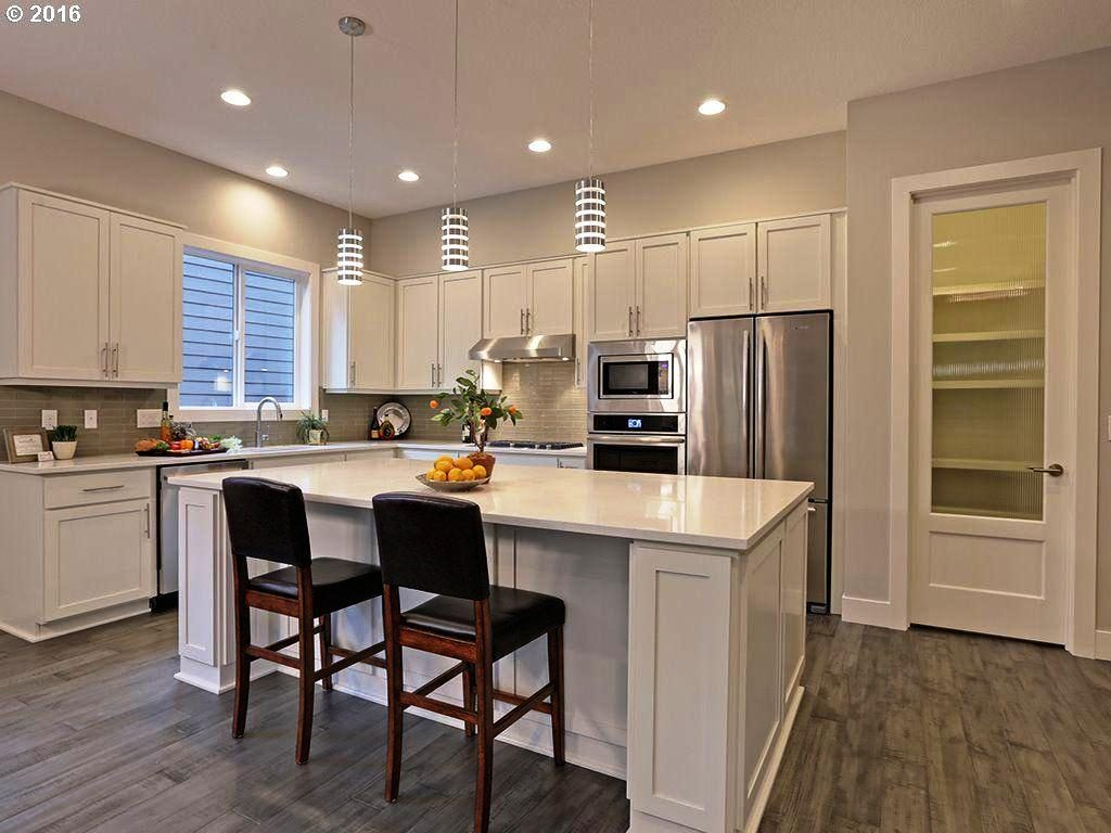 An L Shaped Kitchen Designs With Island Layjao
