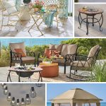 Small Outdoor Patio Decorating Ideas