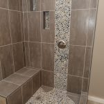 Bathroom Shower Tile Floor Designs
