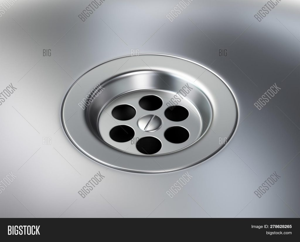 Stainless Steel Image Photo Free Trial Bigstock