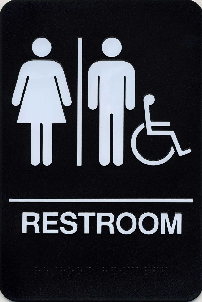 Styles Cool And Funny Restroom Signs Design Gillhayestalent