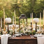 Thanksgiving Table Decor Ideas For A Chic Holiday Dinner Dining