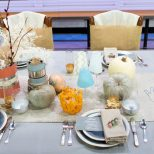 Thanksgiving Table Decor Ideas For The Adult And Kids Tables