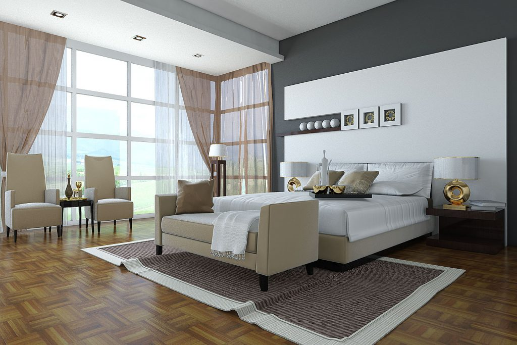 The Beautiful Rooms Design Simply Ba Bedding The Beautiful