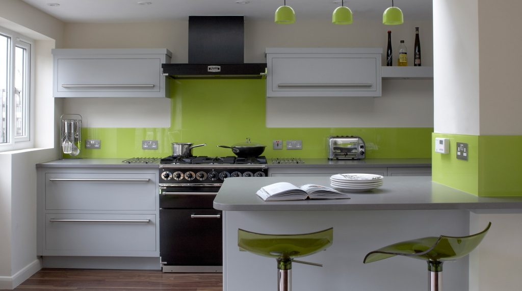 The Best Green Kitchen Decor For Your Home Future Home Lime