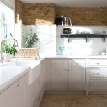 The Easy To Way To Create A Brick Feature Wall First Sense Interiors