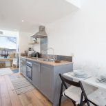 The Window Seat Is A Super Cosy Holiday Cottage For Two At Lochdon