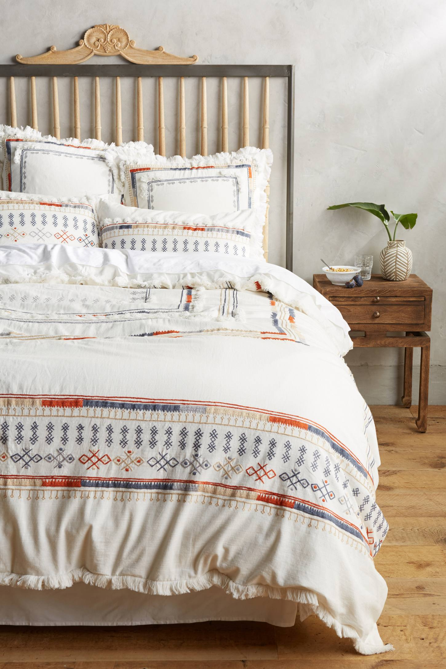 Top 43 Wonderful Bedding Similar To Anthropologie Like Urban