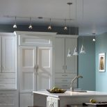 Track Lighting For Kitchen Ceiling Simple Ceiling Light Fixture