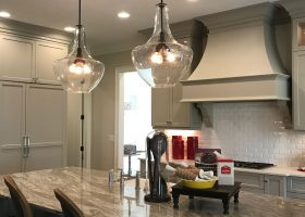 Kichler Kitchen Pendant Lighting