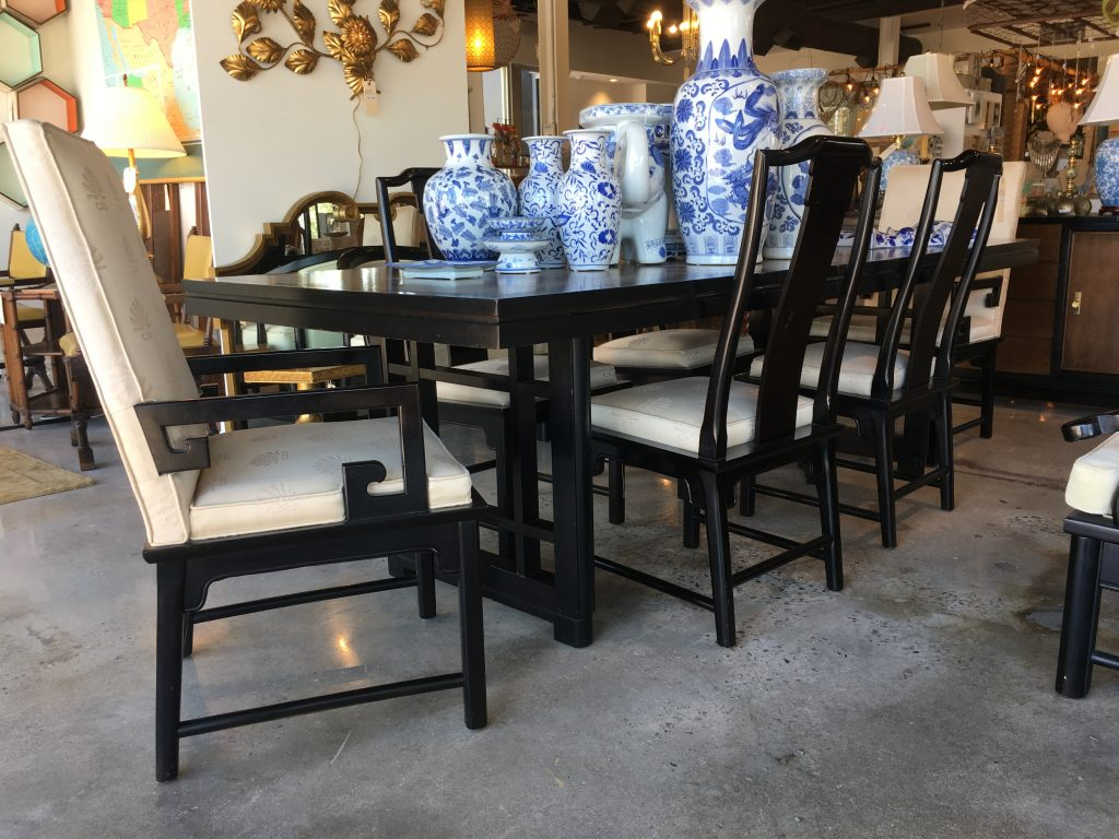 Unique Vintage And Antique Tables Form Function Raleigh Oval Shape