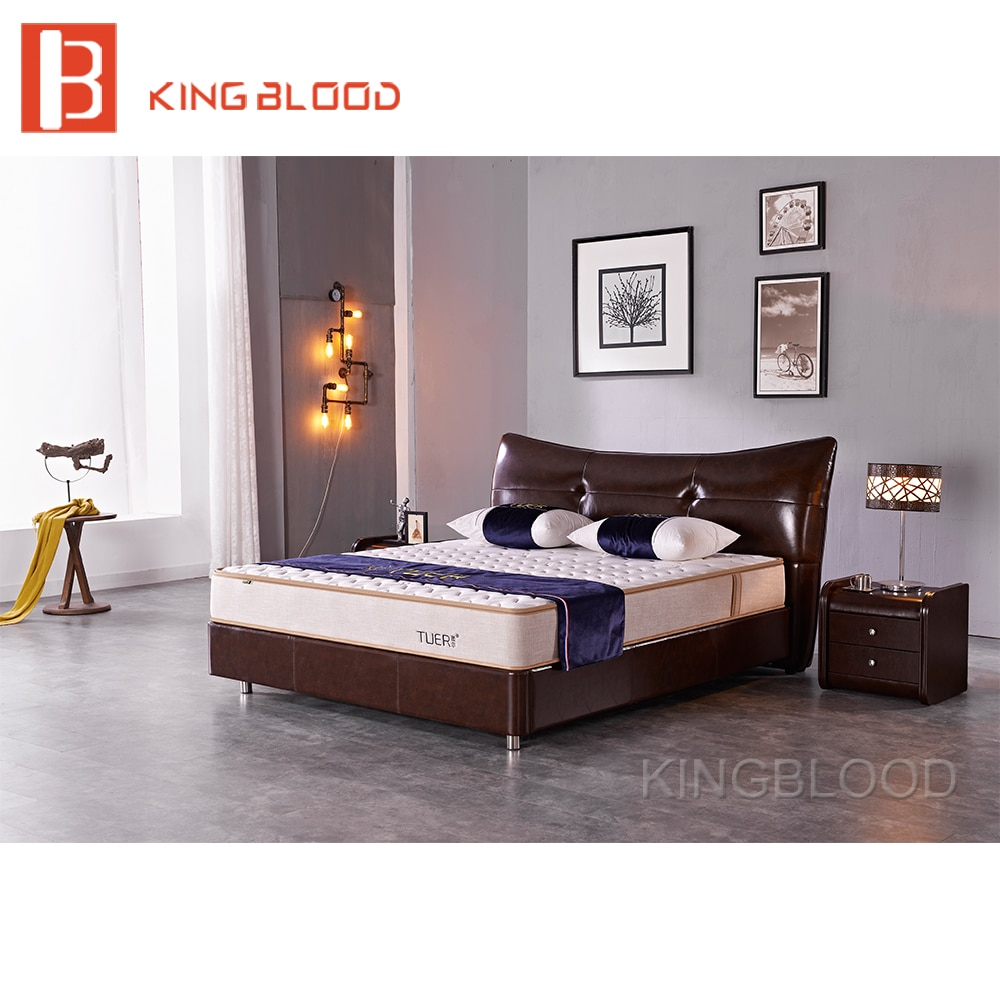 Us 5600 Antique Queen Size Solid Wood Bed Frame Bedroom Furniture Bedroom Set In Beds From Furniture On Aliexpress Alibaba Group