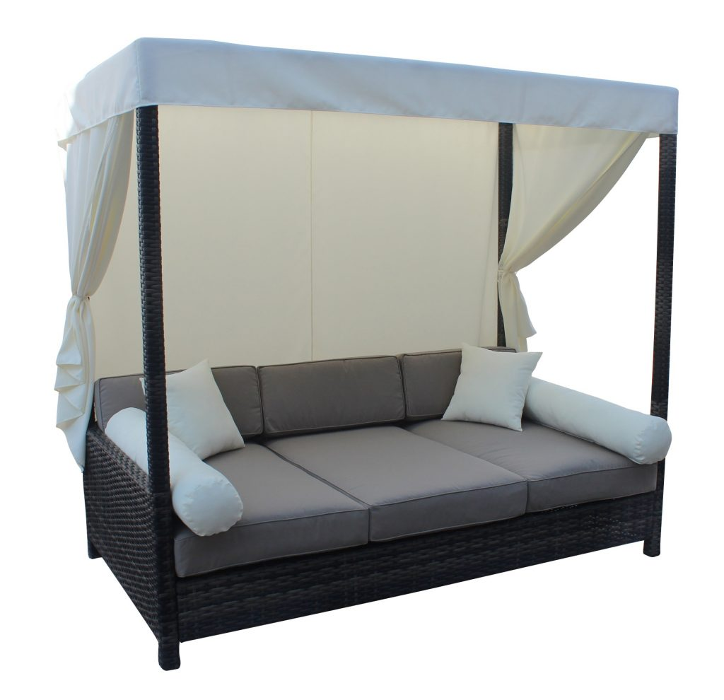 Venetian Outdoor Daybed