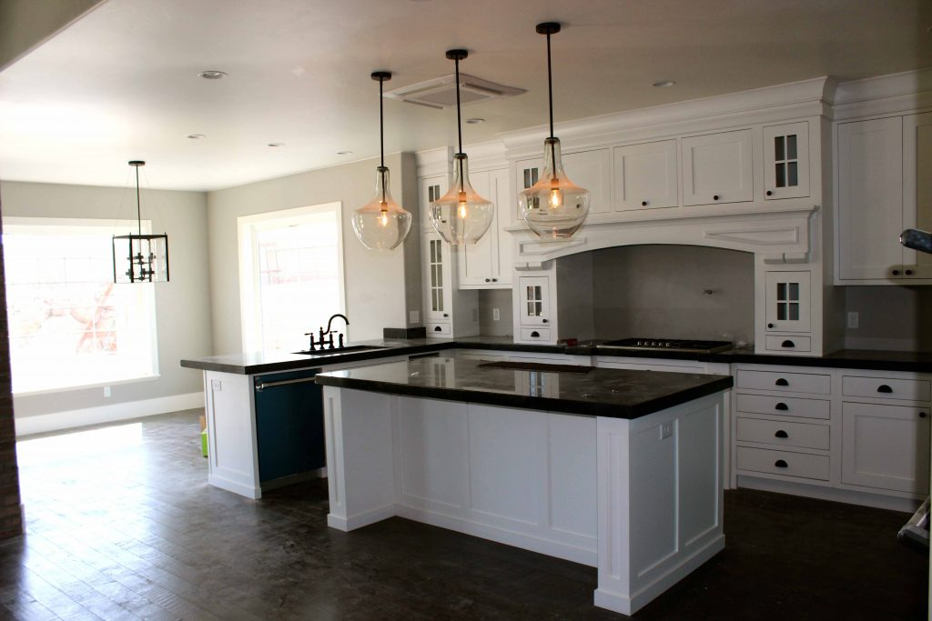 Vintage Kitchen Pendant Lights Kitchen Design