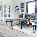 Scandinavian Mid Century Home Interior Design