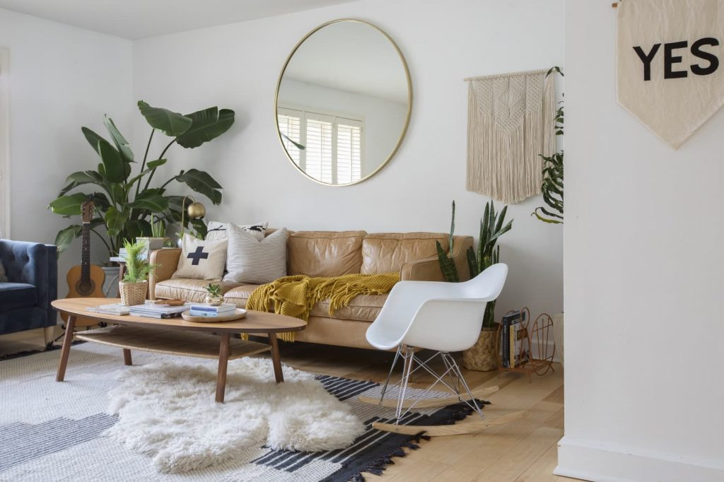 What Is Scandinavian Design Scandi Style Basics Apartment Therapy