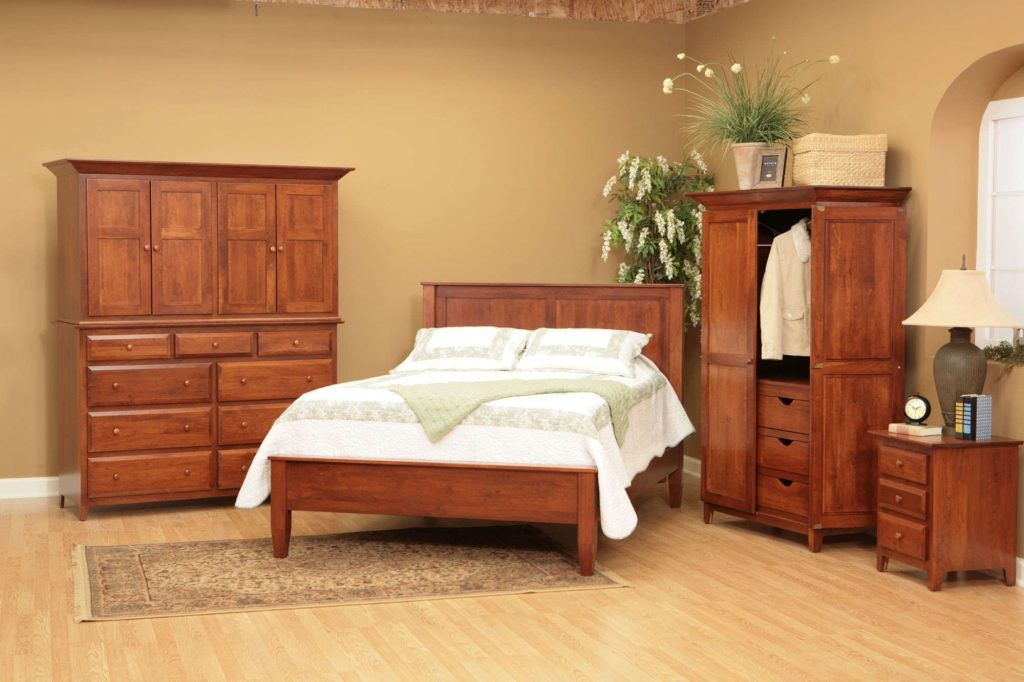 Wood Bedroom Furniture Set Repainting Wood Bedroom Furniture For