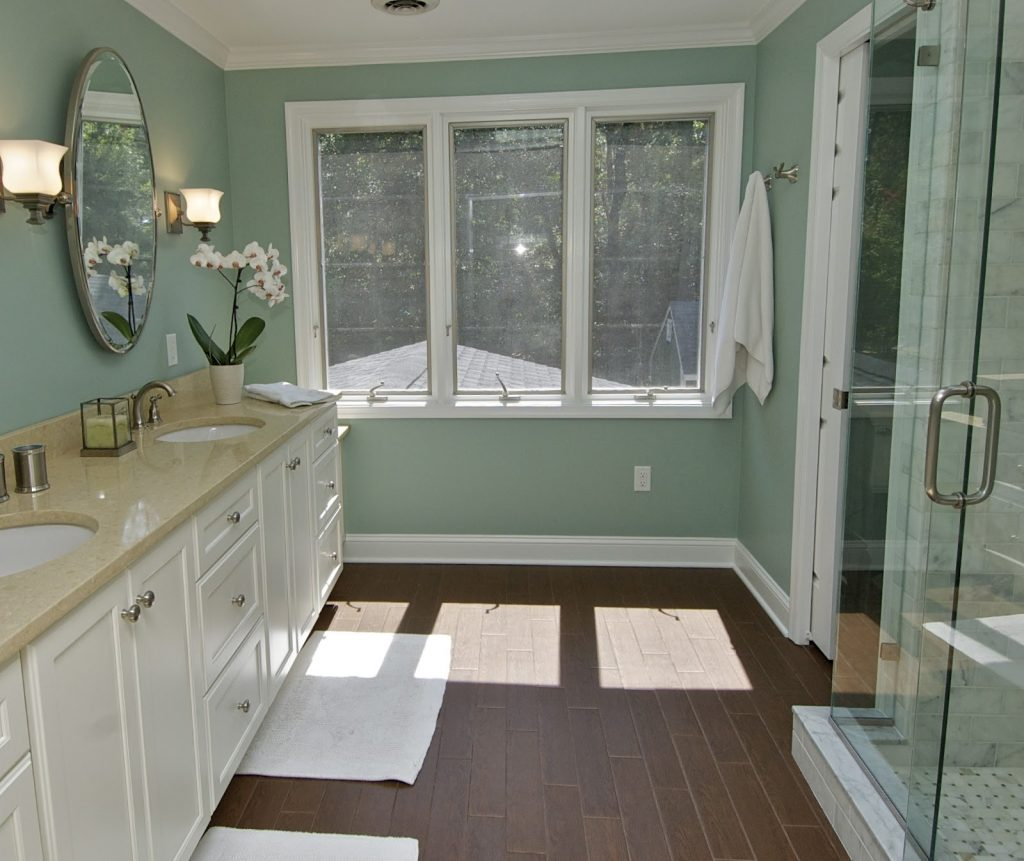 Wood Grain Bathroom Floor Tile Flooring Awesome Wood Grain Ceramic