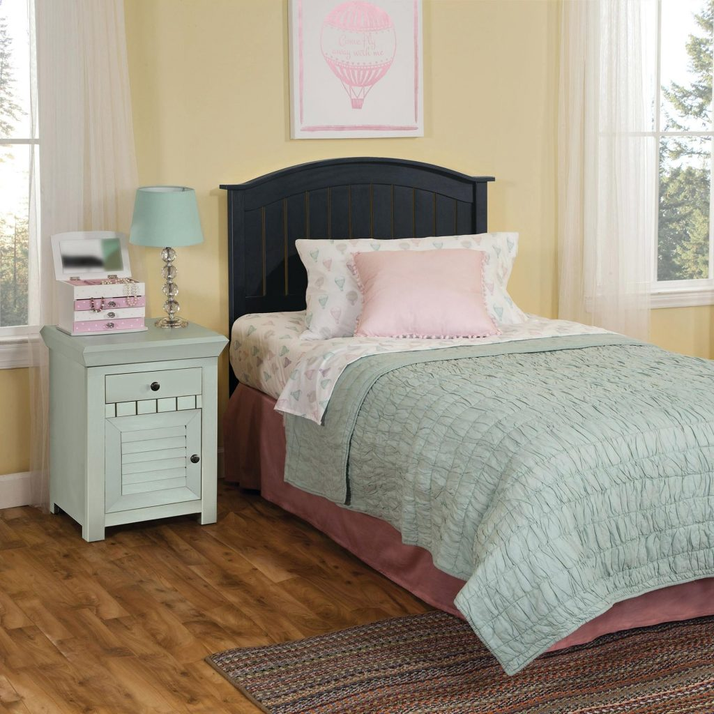Wooden Bed Headboard Diy Frame Low Tall Wood Beds In Fashion