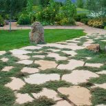 Youll Be Inspired These Creative And Inviting Garden Paths